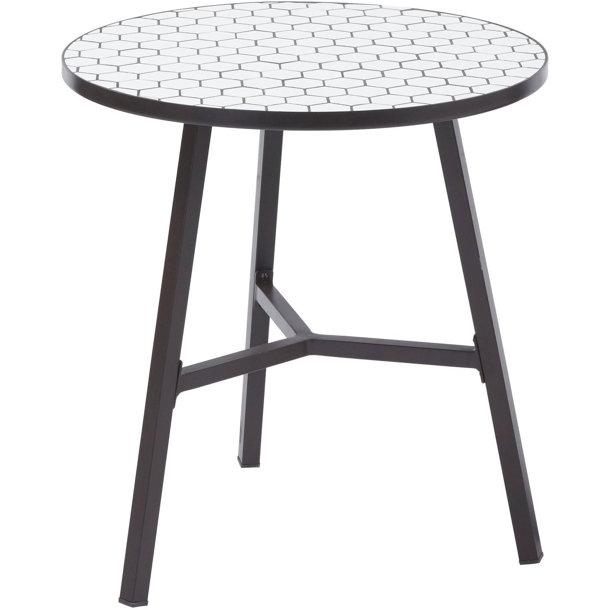 outdoor table patio furniture - walmart.com ZSOAVBX