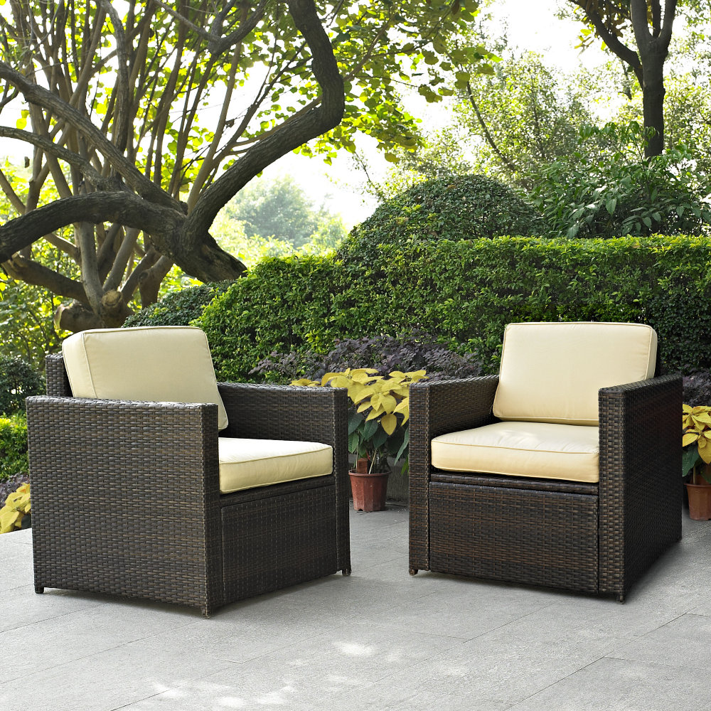 outdoor wicker furniture using outdoor wicker chairs - goodworksfurniture LRBBQQL