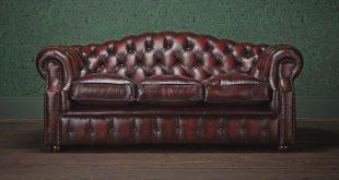 oxford chesterfield sofa XGCJXFN