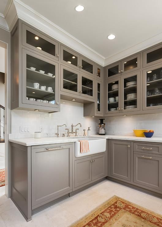 painting kitchen cabinets most popular cabinet paint colors MLEJRZL