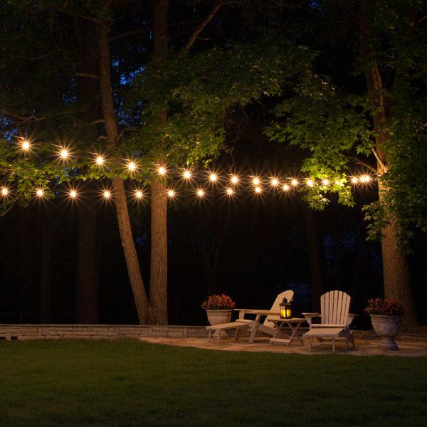 patio lights patio string lights LVCFILC