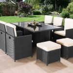 Rattan garden furniture-the pride of your home