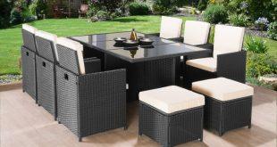 rattan garden furniture patio rattan chair set video and photos madlonsbigbear pertaining to garden  furniture XLSNTDE