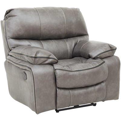 recliner chairs camden steel rocker recliner UYVHWXB
