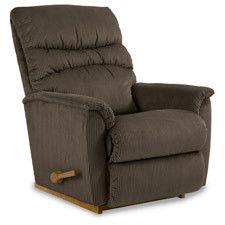 recliner chairs ... coleman reclina-rocker® recliner ... LSPRZZY