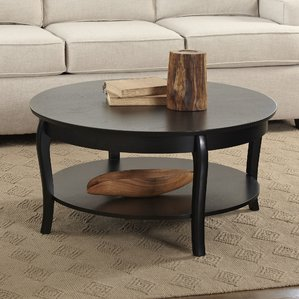 round coffee table find the best round coffee tables | wayfair FWTQNIV