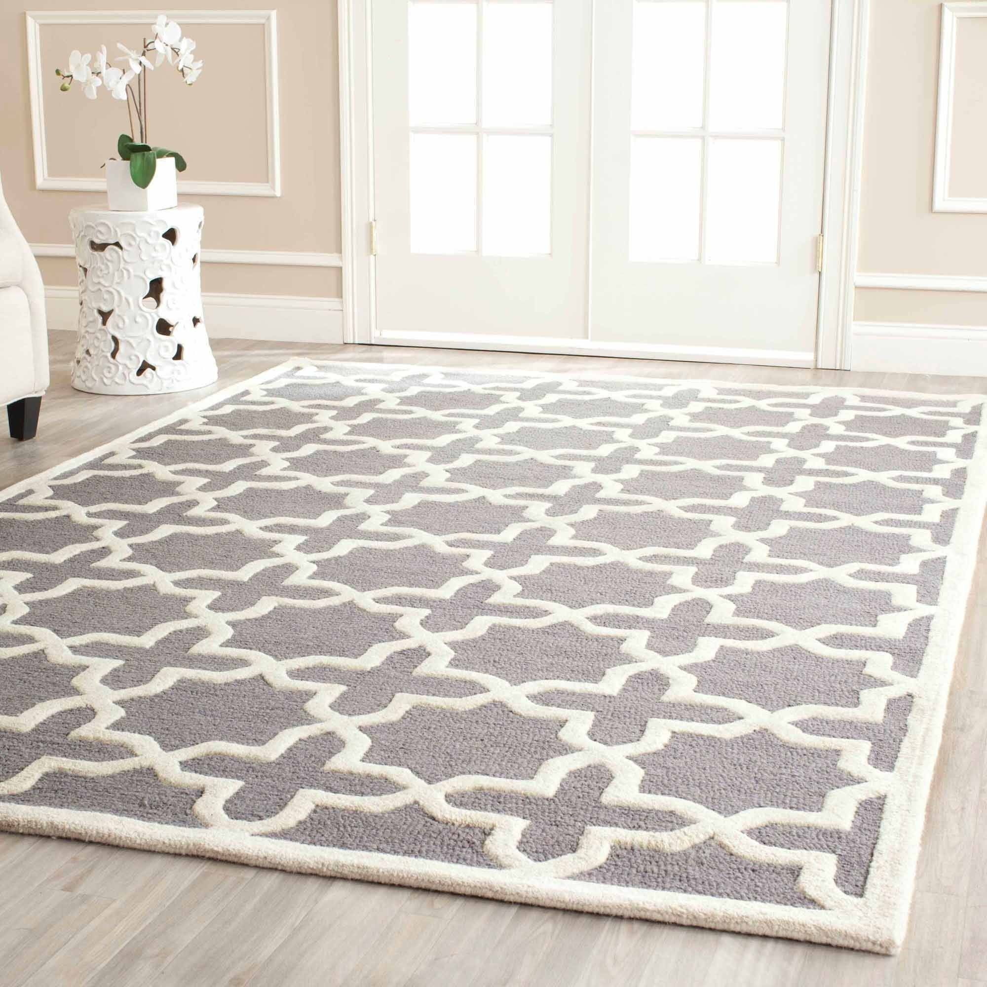 safavieh rugs safavieh cambridge liz hand tufted wool area rug or runner DKCQRSY