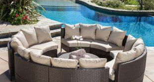 shop patio furniture sets at lowes.com QRIZEMK