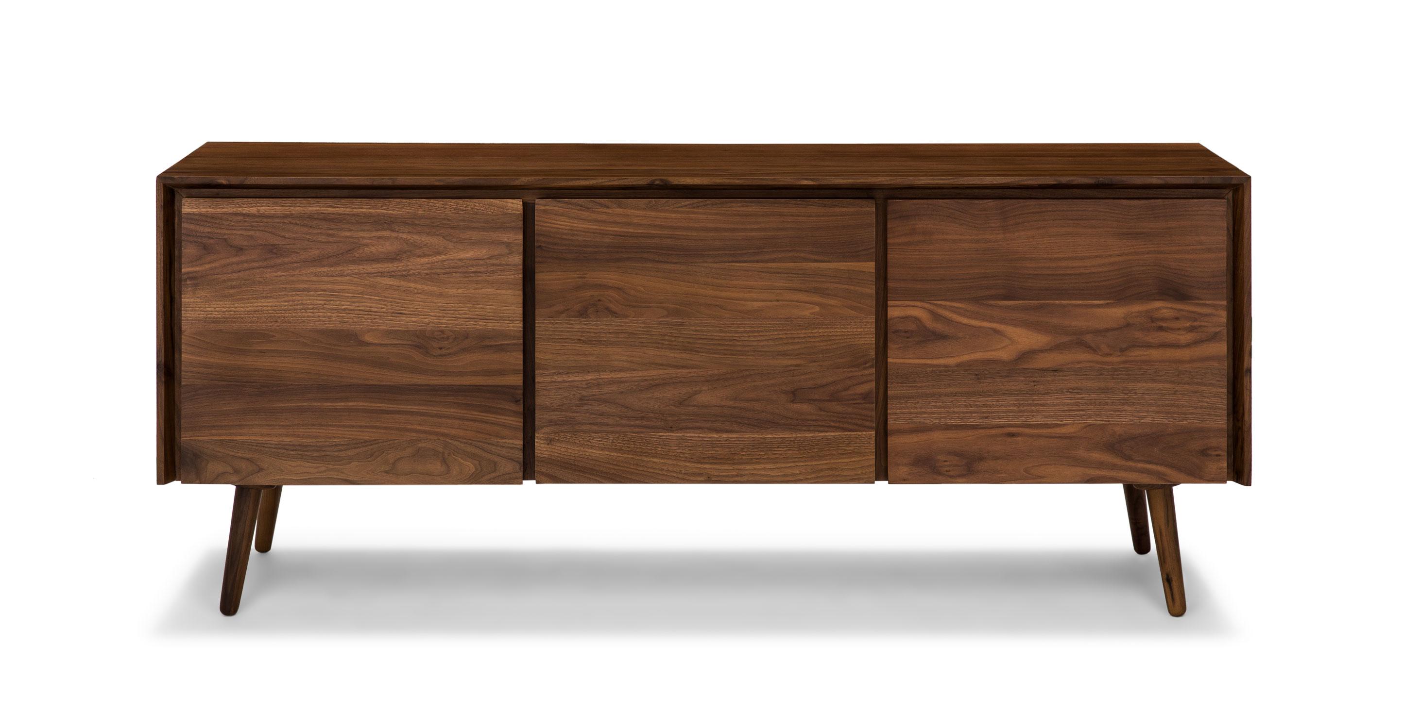 sideboard seno walnut 71 UTXYFNP