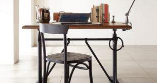 sit stand desk pittsburgh crank sit-stand desk. saved CGFUPLU