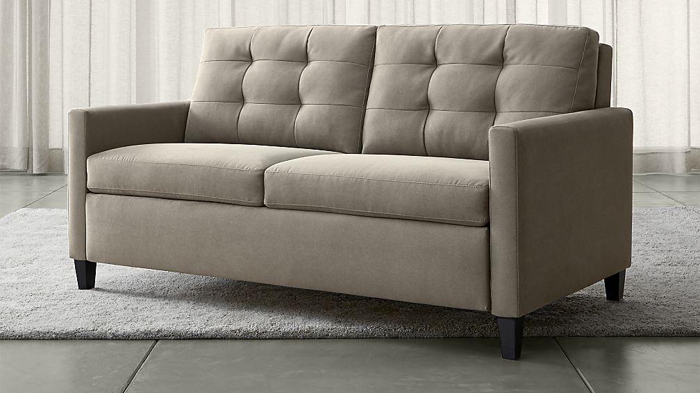 sleeper sofa karnes 71 OSHVYDY