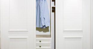 sliding closet doors: design ideas and options RCIHVFO