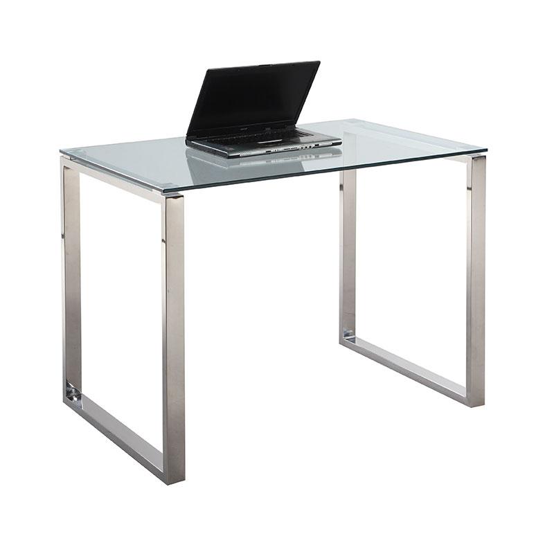 small desk small computer desks - crowley small modern desk ZZMRJBL