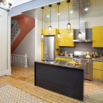 Small kitchen ideas can be useful for your house