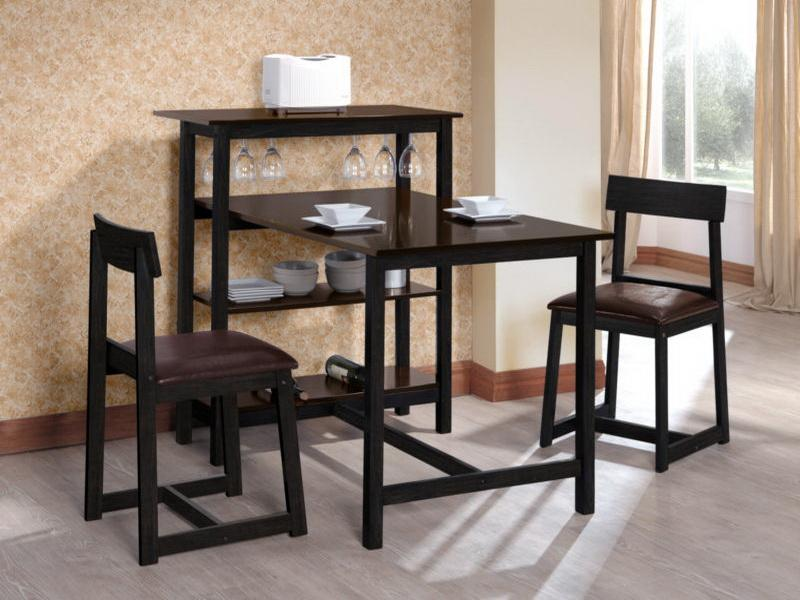 Stupendous small kitchen tables styles