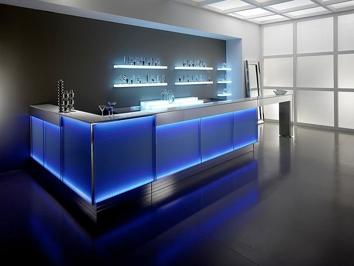 solid surface bar counter tw-mact-097 HPVBRAQ