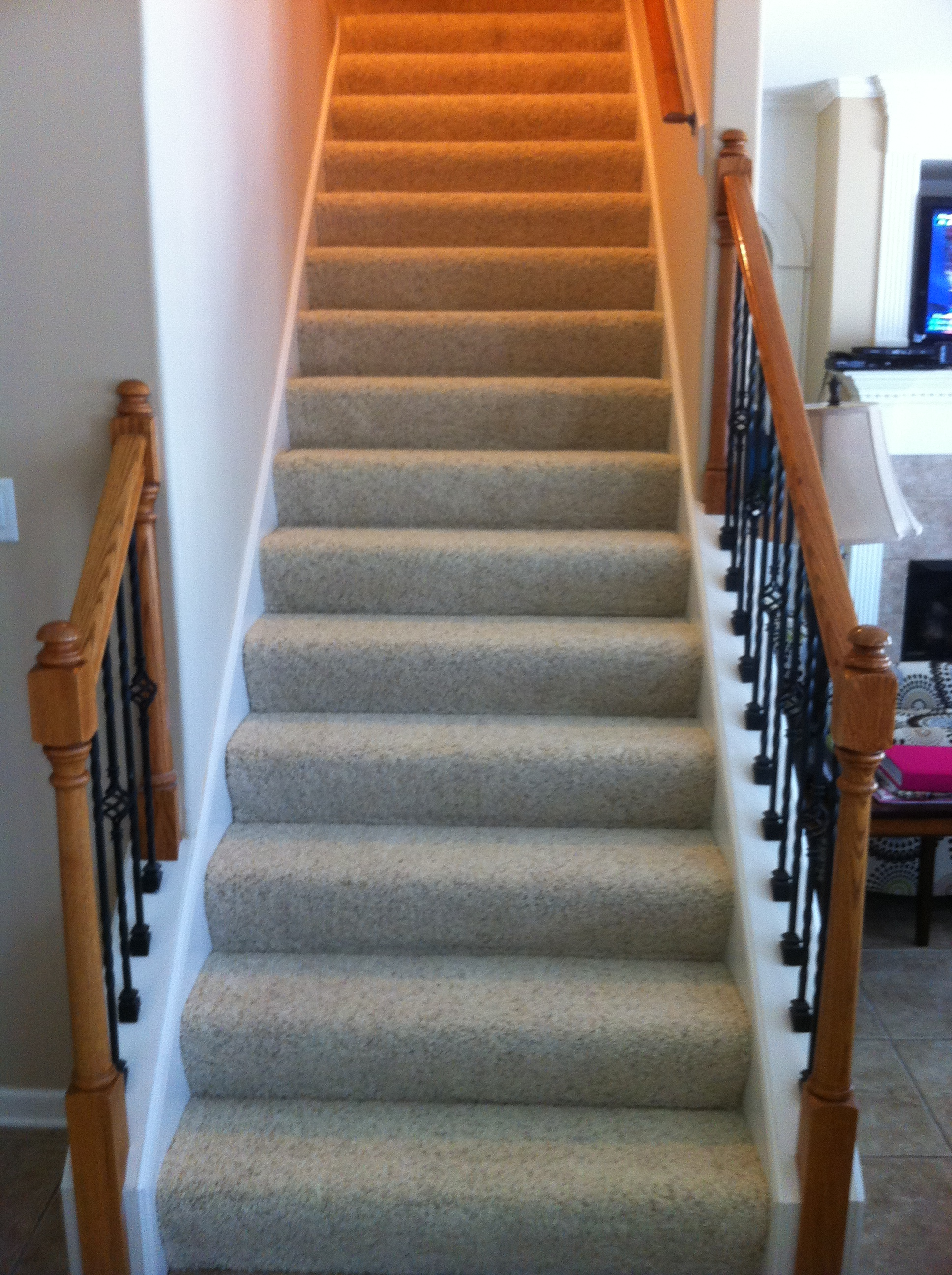 stair carpet colliervile-stair-carpet-installation JXFRSKE