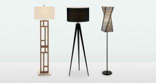 standard lamps modern floor lamps YNETBNE