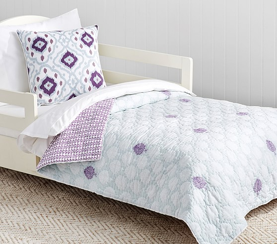 stella toddler bedding PZRDBKY