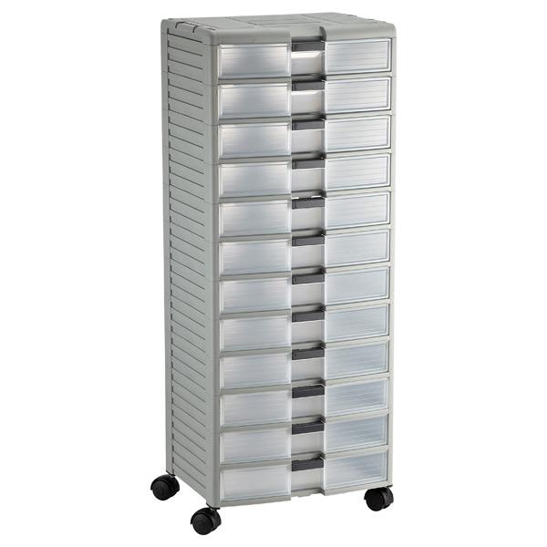 storage drawers 12-drawer storage chest DDETHZK