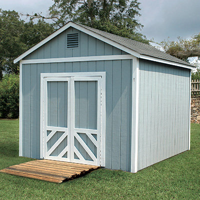 storage sheds wood XDOGSGO