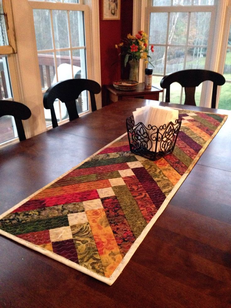 table runners french braid table runner ISTWGWY