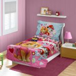Show your love through toddler bedding sets