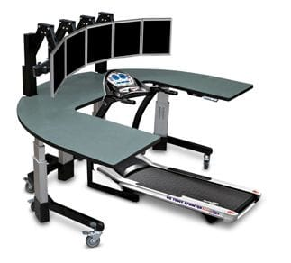 treadmill desk photou0027s courtesy of flickr JDMXNSY