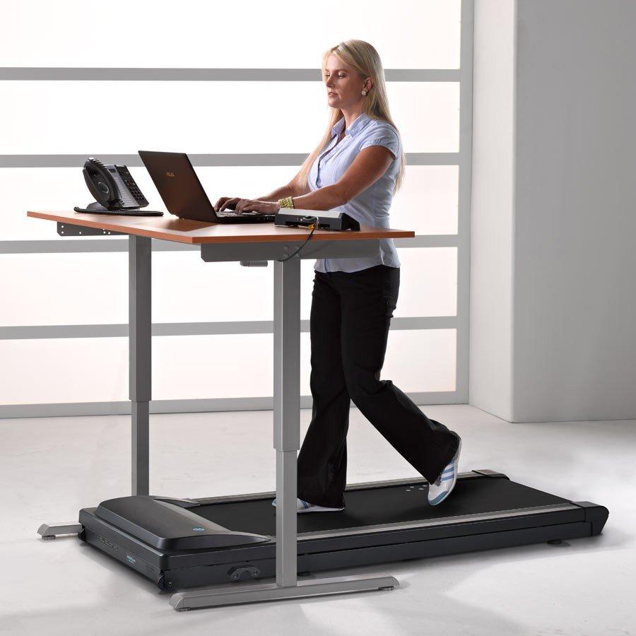 treadmill desk tr1200-dt3 under desk treadmill AMARJOX