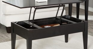 turner lift top coffee table - espresso - coffee tables at hayneedle XFZOYAS