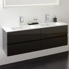 vanity units limited edition 60cm wall mounted vanity unit YSLNPIF