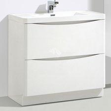 vanity units stanhope 90cm free-standing vanity unit YXPUTGM