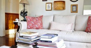 view in gallery old trunk coffee table brings some rustic charm to a NSMBWQP