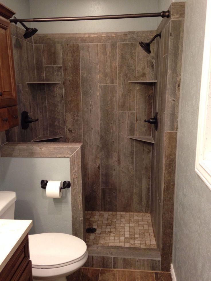 walk in showers rustic walk in shower BUOYSFM