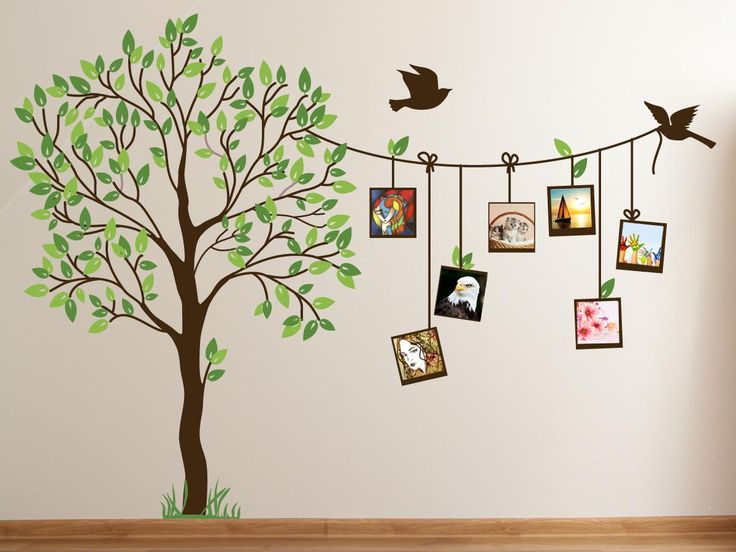 wall paintings best 20+ tree wall painting ideas on pinterest | family tree mural, tree UDXHJVL