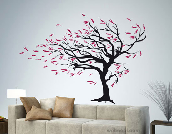 wall paintings wall painting ideas for living room wall painting ideas ZYBQJUK
