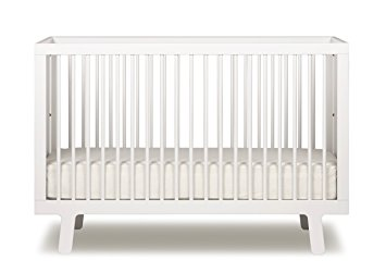 white crib oeuf sparrow crib, white FNKSZRU