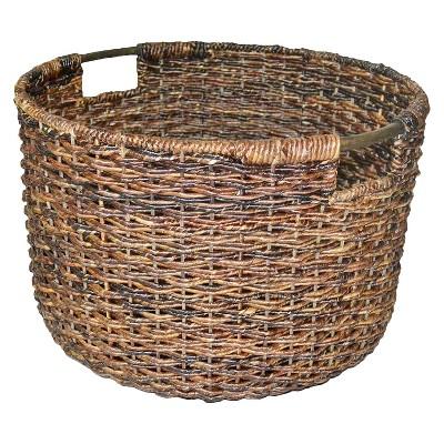 wicker baskets $28.79 ... XCSXARY