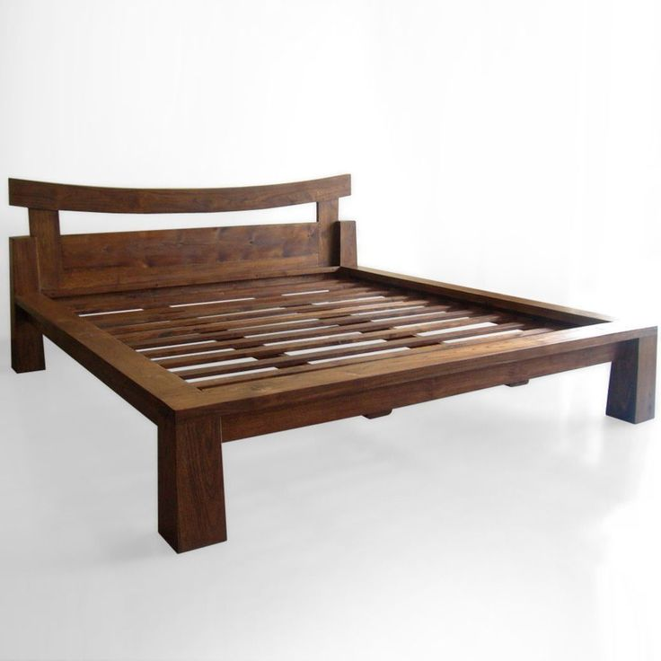 wooden beds japanese furniture | reclaimed wood beds japanese samourai bed KUUXBZZ