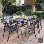 Buying wrought iron patio furniture