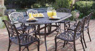 wrought iron patio furniture aluminum versus wrought iron outdoor patio furniture XAWHWCF