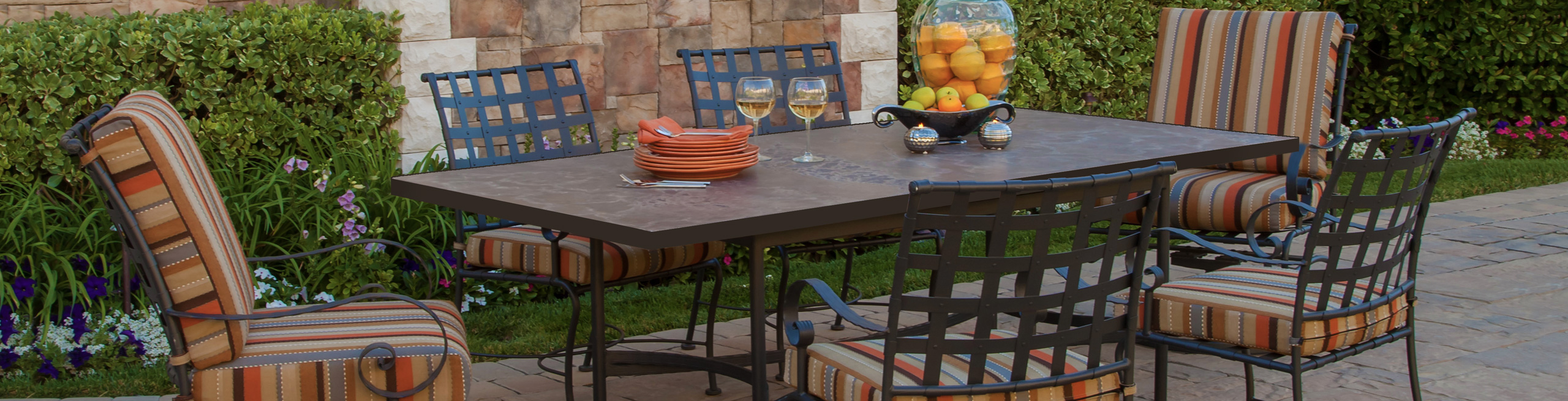 wrought iron patio furniture wrought iron furniture JNXWCWU