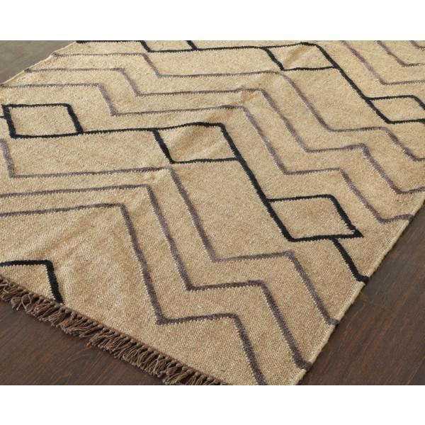 ... chenille rug; rugsville moroccan beige 13721 wool u0026 jute u0026 chenille ... YGQSGJQ