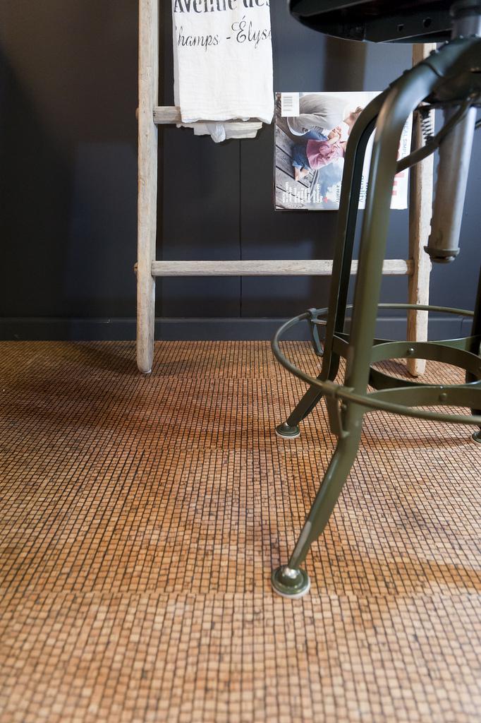 (image credit: real cork floors) VSYEJFG