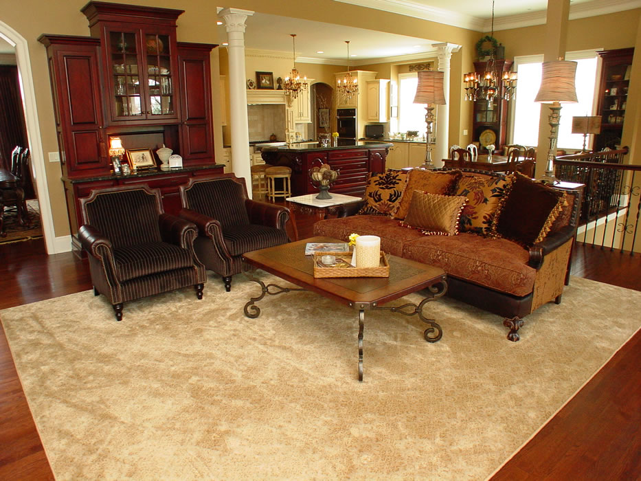 ... oversized rugs for living room remarkable custom stanton carpet bound  into TMESWAQ