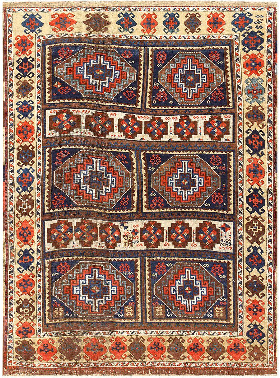 19th century west anatolian turkish rug 48164 nazmiyal MQZGXVA