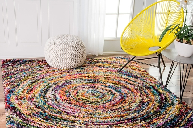 27 of the best rugs you can get on amazon EYBGFGA