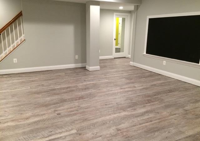 5 benefits of luxury vinyl flooring NAUDSJV