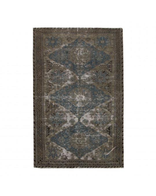 8×10 rugs soumak antique medalion in wool beige 7u002701 IBUXEDN