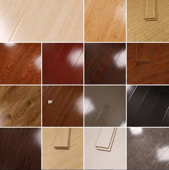 ac3 class 31 hdf high gloss laminate flooring ULBXJSO